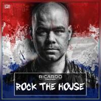 Ricardo Moreno Rock The House