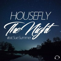 Housefly Feat Sue Summer The Night