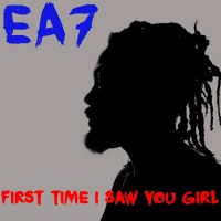 Ea7 First Time I Saw You Girl