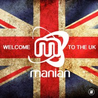 Manian Welcome To The UK