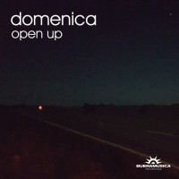 Domenica Open Up