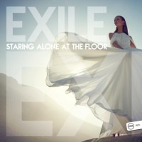 Exile Staring Alone At The Floor
