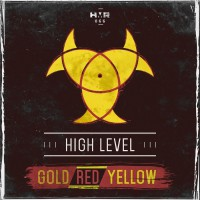 High Level Gold, Red & Yellow