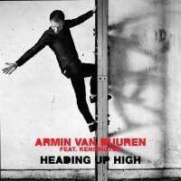 Armin Van Buuren Feat. Kensington Heading Up High