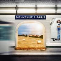 Vitaa Bienvenue à Paris