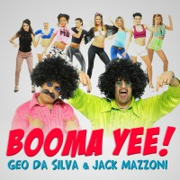 Geo Da Silva feat Jack Mazzoni Booma Yee