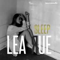 Lea Rue Sleep, For The Weak!