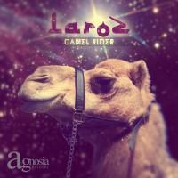 Laroz Camel Rider Desert Lounge