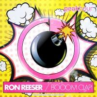 Ron Reeser Booom Clap