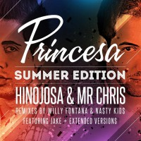 Hinojosa & Mr Chris Princesa