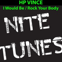 Hp Vince I Would Be