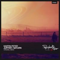 Martin Peter Jupiter