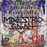 Maestro 3dd4 Celebrating Adrenaline Beautifully