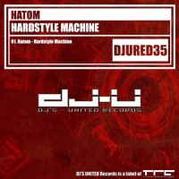 Hatom Hardstyle Machine