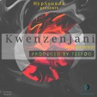 Teefoo Kwenzenjani