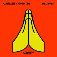 Major Lazer & Showtek Believer