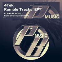 4tek Rumble Tracks EP