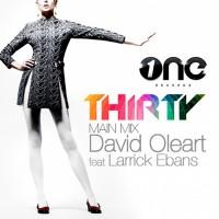 David Oleart Thirty