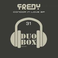 Fredy Condor In Love EP