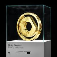 Nicky Romero Ready 2 Rumble