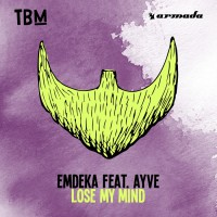 Emdeka Feat Ayve Lose My Mind