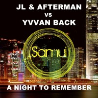Jl & Yvvan Back Afterman A Night To Remember