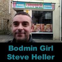 Steve Heller Bodmin Girl