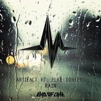 Artifact Feat Elke Donkers Rain