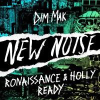 Ronaissance, Holly Ready