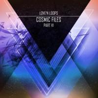 Love\'n Loops Cosmic Files, Pt VI