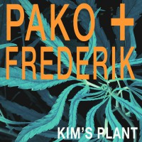 Pako & Frederik Kim\'s Plant