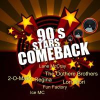 VA 90s Stars Comeback