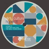 Dirty Culture Hyper TT