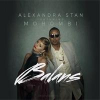 Alexandra Stan feat Mohombi Balans