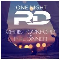 Chris Rockford & Phil Dinner One Night