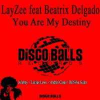 LayZee feat Beatrix Delgado You Are My Destiny (Remixes)