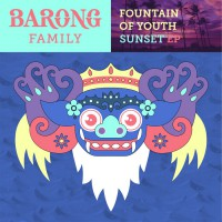 Fountain Of Youth Sunset EP