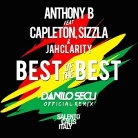 Anthony B Best Of The Best