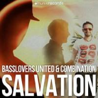 Basslovers United & Combination Salvation