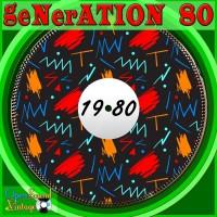 Oscar Rocchi Generation 80
