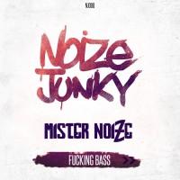 Mr Noize Fucking Bass