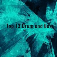 Va Top 13 Drum & Bass