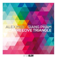 Alex Midi Bizarre Love Triangle