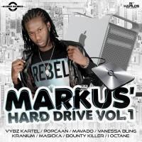Va Markus\' Hard Drive Vol 1