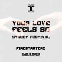 Firestarterz Your Love Feels So