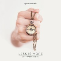 Lost Frequencies Less Is More
