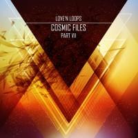 Love\'n Loops Cosmic Files Part 7