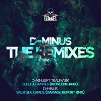 D-minus The Remixes