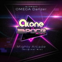 Omega Danzer Mighty Arcade