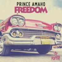 Prince Amaho Freedom